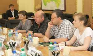 Одесские артисты поведали брянскому губернатору о бандеровском разгуле