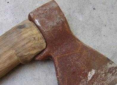 Разбойник, напавший с топором на брянского старика, осуждён на 9,5 лет