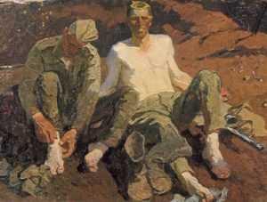 В Брянске откроется выставка «Они сражались за Родину»