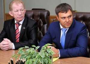 Градоначальника Клинцов отстранили от должности