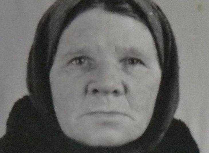 Вспомним Победителей поименно: Саутченкова Мария Егоровна