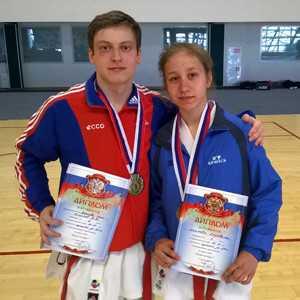 Юный брянский каратист стал победителем всероссийского турнира