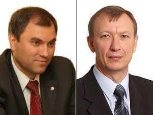 На встрече брянского губернатора с Володиным о провалах умолчали
