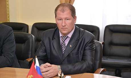 Брянский строительный колледж возглавит Александр Кулиниченко