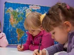В Брянске проходит конкурс детских рисунков «Про мою семью»