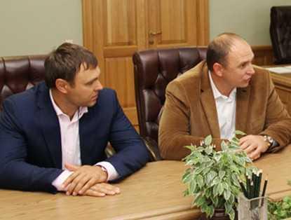 Отстранение главы Клинцов Белаша стало «обеспечительной мерой»