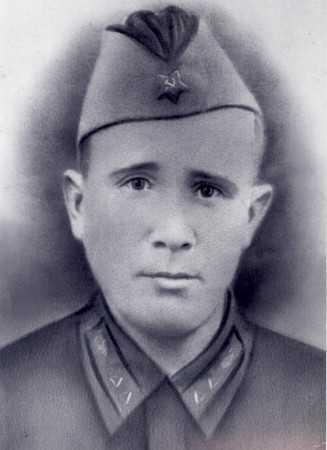 Вспомним Победителей поименно: Колабутин Алексей Павлович