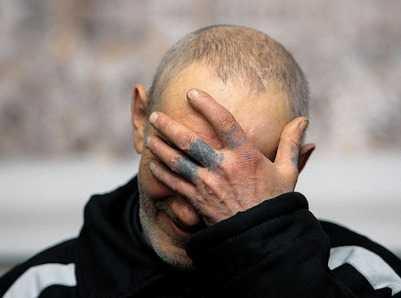 Брянец совершил кражу и угон машины в день освобождения из «зоны»