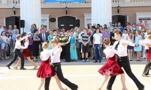 Брянский Овстуг примет всероссийский праздник поэзии