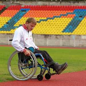 Брянские паралимпийцы вернулись с победой из Нидерландов