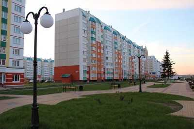 В Брянске будут чудо-микрорайоны