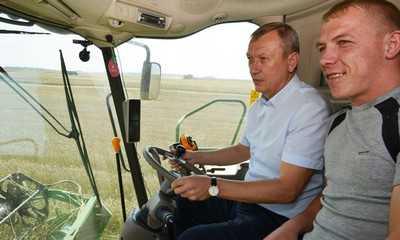Брянский губернатор попал в число крупных землевладельцев
