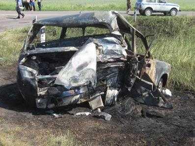 Водитель «Лексуса», убившего женщину с дочерью, попал в больницу с приступом