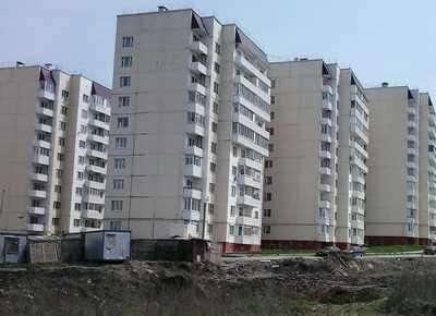 Точечно застроив Брянск, власти выступили против точечной застройки