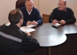 """Отстранённого начальника скандальной брянской ИК-6  """"наказали"""" понижением"""