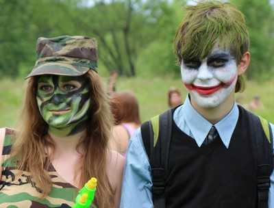 В Брянске 15 июня пройдет фестиваль экстрим-игр «Штурм»