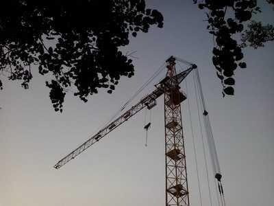 Брянские чиновники незаконно разрешили строить многоэтажки