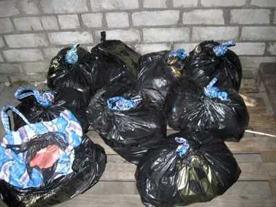 Украинцы смогут провозить мясо и молоко только через Брянск и Белгород