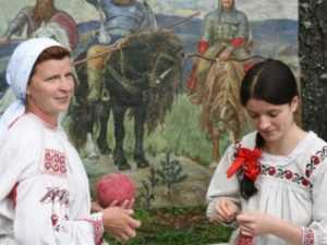 Брянцы выступят на фестивале славянской культуры «Русское поле»