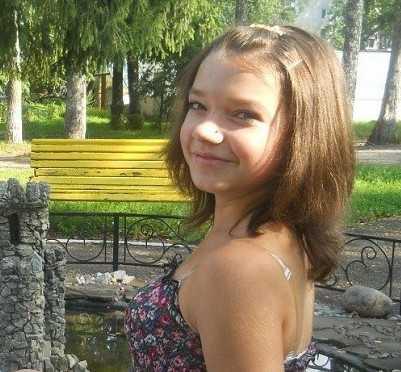 Мать убитой «Инфинити» брянской девочки слов сочувствия не дождалась