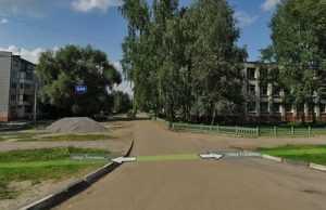 В Брянске создадут пешеходную зону –  над детьми нависла опасность