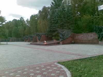 На Партизанской поляне 22 июня пройдёт Митинг Памяти