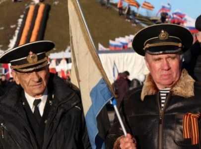Брянские офицеры помогут осаждённой карателями Новороссии