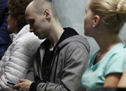 На Брянщину прибывают беженцы с юго-востока Украины