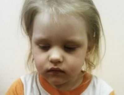 Брянские полицейские нашли мать потерявшейся девочки