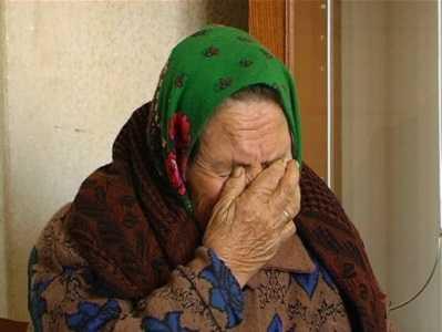 Молодая воровка лишила брянскую бабушку 117 тысяч рублей
