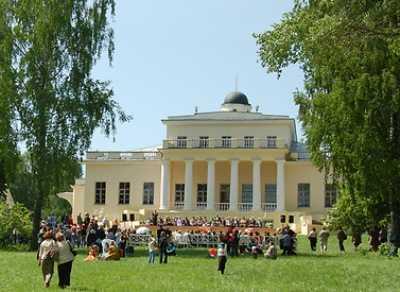 Брянщина станет столицей международного туристического форума