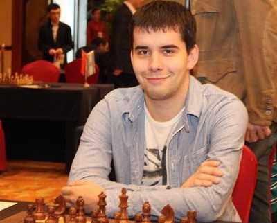 Брянский шахматист Ян Непомнящий сыграет со швейцарцем