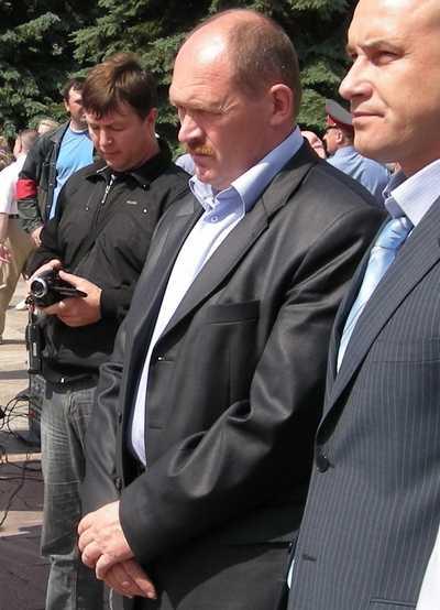 От брянского губернатора потребовали уволить Сергея Смирнова