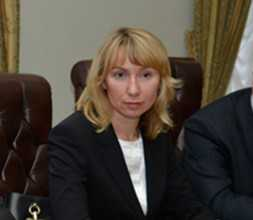 Уволена начальник брянского управления имущественных отношений Карева