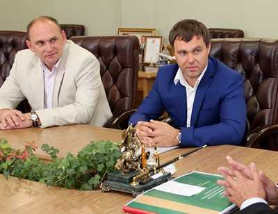 За градоначальника Клинцов Белаша замолвил слово сенатор Россель