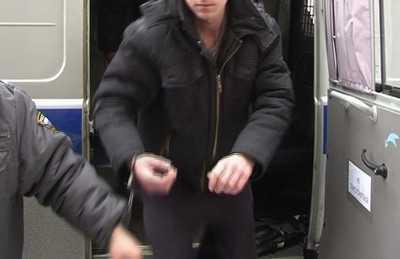 Дятьковская полиция разыскала 18-летних грабителей