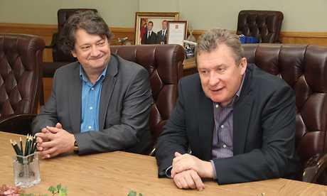 Первый цех брянского картофельного завода пообещали открыть в декабре