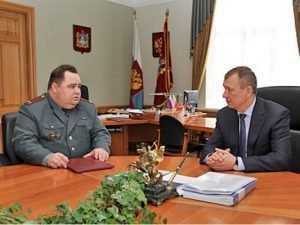 Бывший начальник Брянского УФСКН получил ласковый условный срок