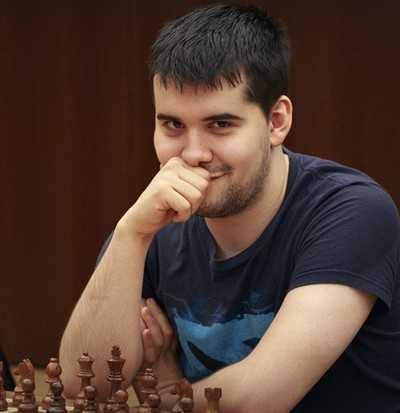 Брянский шахматист Ян Непомнящий стал  вице-чемпионом мира по блицу