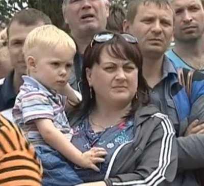 Обстрелянные украинские беженцы начнут прибывать в Брянск с 22 июня