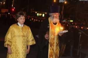 Брянские полицейские зажгли 150 свечей в память о 22 июня