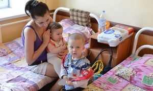 В Брянской области подготовили 18 пунктов для беженцев из Новороссии