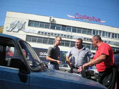 Власти Брянска поделились своими дорожными грезами
