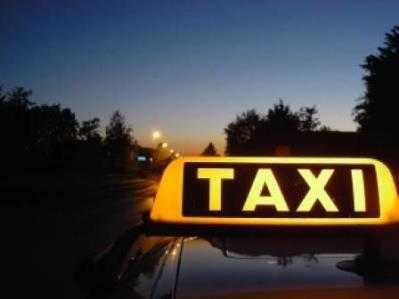 В Брянске гаишники отлавливают таксистов – нарушителей