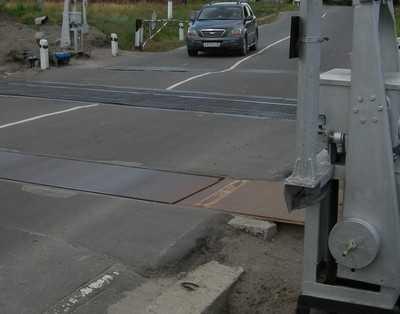 В Брянской области водителя осудили за трагическое ДТП на переезде