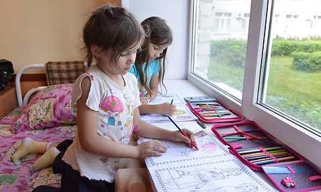 В Брянске открыт счет для помощи украинским беженцам