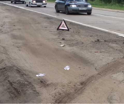 Осужден водитель,  погубивший троих сотрудников брянского УФСИН