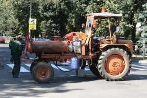 Судьи отпустили брянским чиновникам дорожные грехи