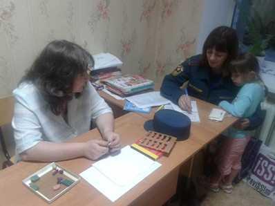 Украинским беженцам помогают брянские психологи