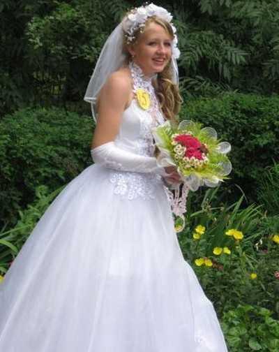 Первый брянский парад невест прошел в Локте